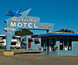 A Photographic Journey down Route 66-in Arizona and New Mexico
