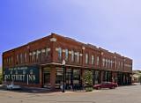 The Ant Street Inn Bed and Breakfast, Brenham, TX