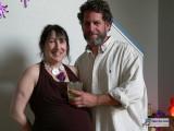 Iris's Baby Shower - July 12, 2008