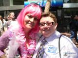 San Francisco Pride Parade - June 29 2008