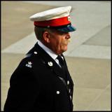 Trafalgar Day Parade, 2009