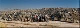 Amman, Bethany beyond the Jordan, Mount Nebo, Madaba.