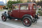 Chevrolet...the licence plate says 1927