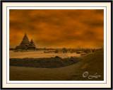 ShoreTemple-Mahabalipuram-TamilNadu-India