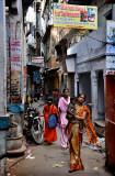 Varanasi Backstreet