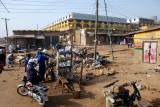 Market Scene: Jos