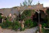 The Bagdad Cafe