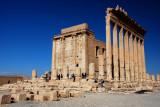 The Temple III