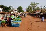 Tambacounda Market