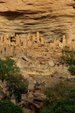 Tombs on the Bandiagara