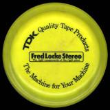 Fred Locke Stereo