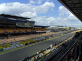 2008 Le Mans Classic (July)