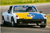 Nilsson' s 1970 Porsche 914-6 GT sn 914.043.0306
