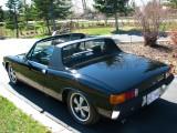 70' Porsche 914-6, sn 914.043.1245 - 2009/Oct Asking $24,000