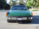 70' Porsche 914-6, sn 914.043.1890 - 2009/Jan Asking $20,100
