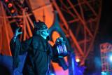 2009 Six Flags Fright Fest Halloween