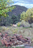 Old house site, Joadja
