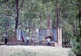 Remains of house, Joadja