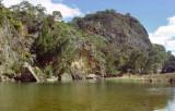 Waterhole near Sofala