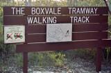 Boxvale Tramway Walking Track