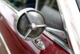 Dodge Dart GT (1963) detail