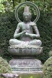 Grote zon Boeddha Dainichi Nyorai  (1724)