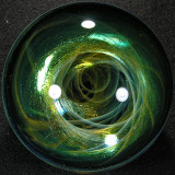 Emerald Shimmer