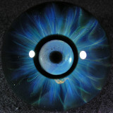 Lightning Eye Size: 1.93 Price: SOLD