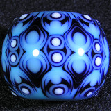 Blue Breeze  Size: 0.73 x 0.89  Price: SOLD