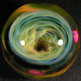 Fumed Surf Size: 2.61 Price: SOLD