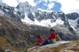 Cordillera Blanca 2009