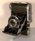 Rival 35 Folding Camera