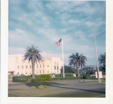 Treasure Island Administration Building - 1969