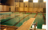 USNTC Bainbridge - Swimming Pool