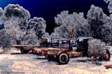 Solarized Trucks