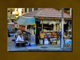 Amman Downtown - Jordan -