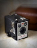Kodak Brownie Flash II