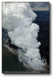 Eruption : Kilauea : Hawaii