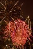 2008 Fireworks - Alexandria's 259th Birthday Celebration, Oronoco Bay Park