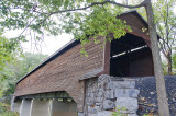 Meem's Bottom Covered Bridge