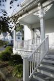 White Porch, Woodstock