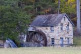 Shenandoah County Mill