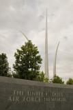 United States Air Force Memorial