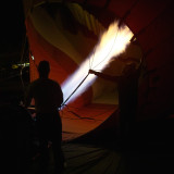 Fire Wrangler