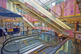 Is Hong Kong just one big shopping mall?