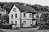 House in Sazava
