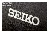 Seiko Premier SPB003