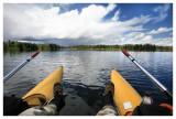 June 14, 2008 --- Beaver Lake, Alberta