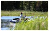 June 28, 2008 --- Beaver Lake, Alberta