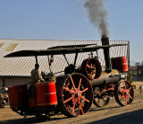 Tractors, Steam Engines, etc.